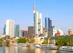 Ortsbild von Frankfurt am Main