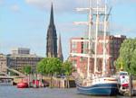 Ortsbild von Hamburg