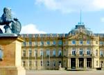 Ortsbild von Stuttgart