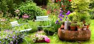 Alle Locations aus Heim & Garten in Wiesloch