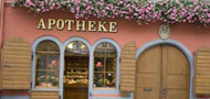 Alle Locations aus Gesundheit & Ärzte in Bielefeld