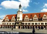 Ortsbild von Leipzig