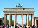 Ortsbild von Berlin