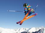 Deutschland Skigebiete