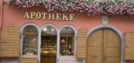 Alle Locations aus Gesundheit & Ärzte in Bad Friedrichshall