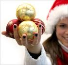 Weihnachten bei golocal