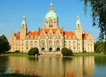 Ortsbild von Hannover
