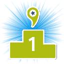 Du hast bei 10 Locations die erste Bewertung geschrieben!