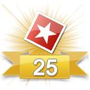 25 Bewertungen