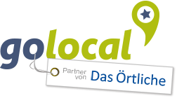 golocal Partner von Das Örtliche
