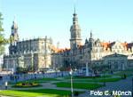 Ortsbild von Dresden
