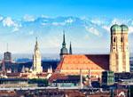Ortsbild von München