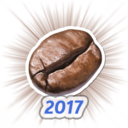Kaffeebohne