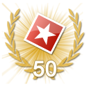 50 Bewertungen