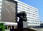 Chemnitz in Sachsen