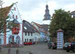 Nidderau in Hessen