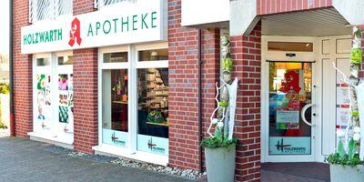 Holzwarth-Apotheke Lembeck in Dorsten