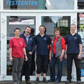 Leichter fahren Elektrorad-Zentrum Andreas Ciliox in Wissenbach Gemeinde Eschenburg