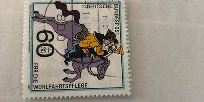 Juchert Marco Briefmarkenversand in Lütte Stadt Bad Belzig