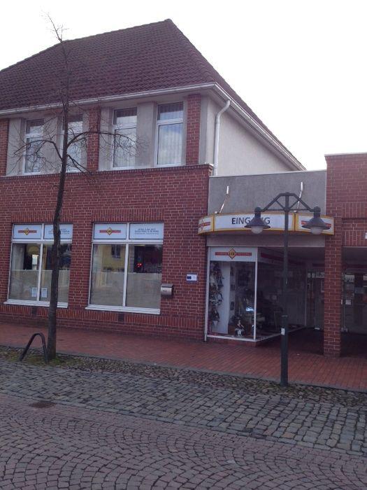 karo kaufhaus rotenburg 1 foto rotenburg w mme am neuen markt golocal. Black Bedroom Furniture Sets. Home Design Ideas