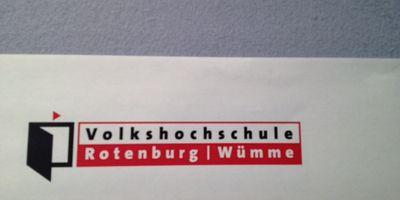 Volkshochschule Rotenburg Wümme in Rotenburg (Wümme)