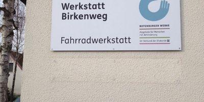 Werkstatt Birkenweg in Rotenburg (Wümme)