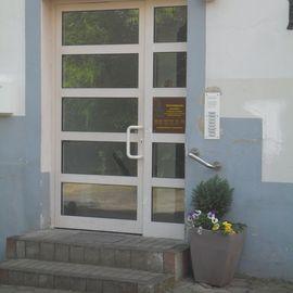 Bild zu Tierarztpraxis Rollin in Merseburg an der Saale