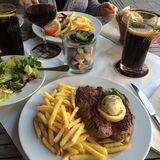 Steakhouse Warsteinerstuben in Heilbronn am Neckar