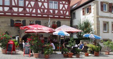 Wirtskeller St.Georg in Eppingen