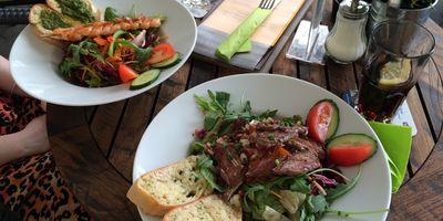 Eulenspiegel Wunderbar Gaststätte - Eulenspiegel GbR in Bruchsal