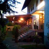 Naturfreundehaus Restaurant in Langen in Hessen