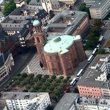 Paulskirche in Frankfurt am Main