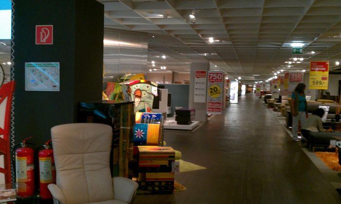 Bilder Und Fotos Zu Xxxl Mann Mobilia Möbelhandel In Sprendlingen