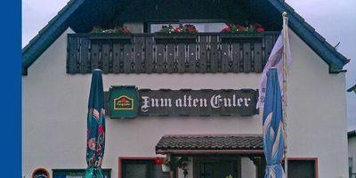 Zum alten Euler Fremdenzimmer in Erzhausen