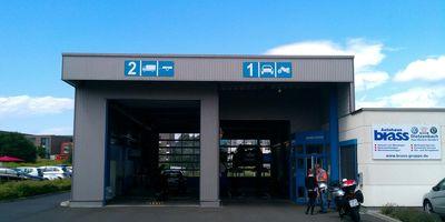 TÜV Hessen / TÜV Service Center in Dietzenbach