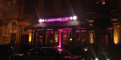 Fleischeslust Steakhouse in Offenbach am Main