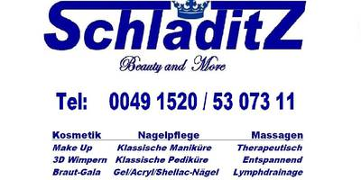 Kosmetikinstitut Schladitz in Homberg Stadt Ratingen