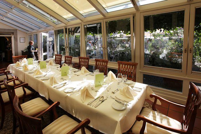 Bilder und Fotos zu Grünwedel\'s Restaurant in Diedesfeld Stadt ...