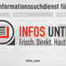 Infos Unter in Rostock