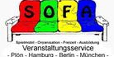 S.O.F.A. GmbH Lothar Genz Veranstaltungsagentur in Plön