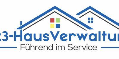 023-Hausverwaltung GmbH in Witten
