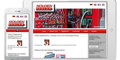 Team35 visuelle Unternehmenskommunikation in Saarlouis
