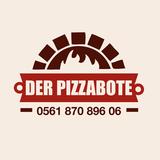 Der Pizzabote in Kassel