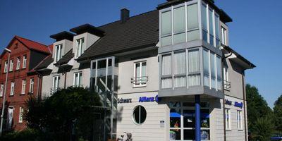 Allianz Generalvertretung Thomas Schwarz Versicherung in Halberstadt