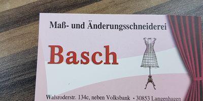 Taha-Basch Hamid Änderungsschneiderei in Langenhagen