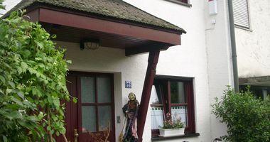 Haus Hedwig Privatzimmervermietung in Ettlingen