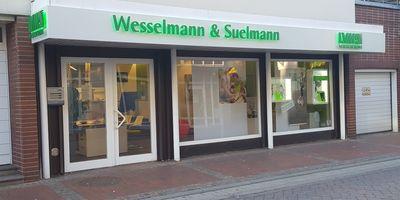 LVM Wesselmann & Suelmann in Vechta
