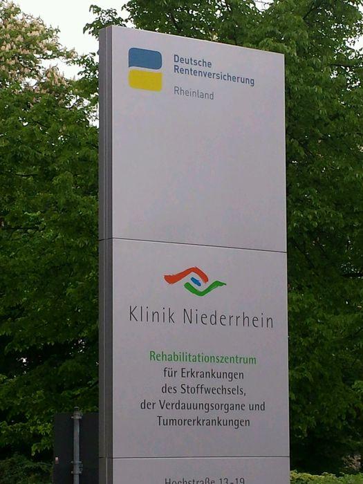 Bilder Und Fotos Zu Klinik Niederrhein Reha Zentrum In Bad Neuenahr