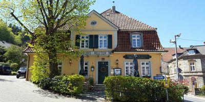 Altdeutsche Bierstube Inh.Christoph Kubus S.Th.D. in Oerlinghausen