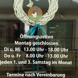 Bild zu Siebenhühner Kerstin Haarsalon Venedig in Lutherstadt Eisleben